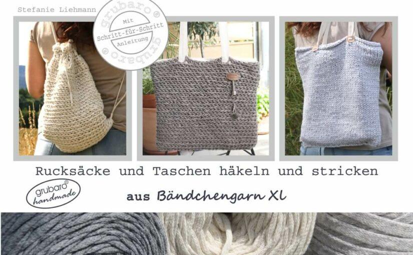 Handtasche Archive • Textilgarn & dicke Wolle