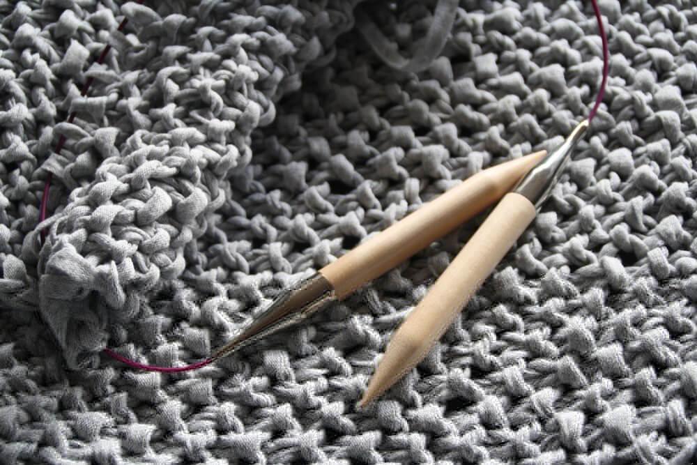 Bändchengarn XL Archive • Textilgarn & dicke Wolle